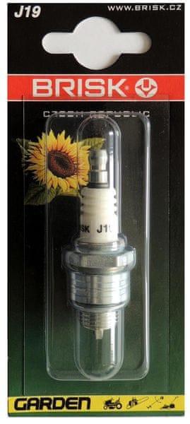 Brisk J19 zapalovací svíčka