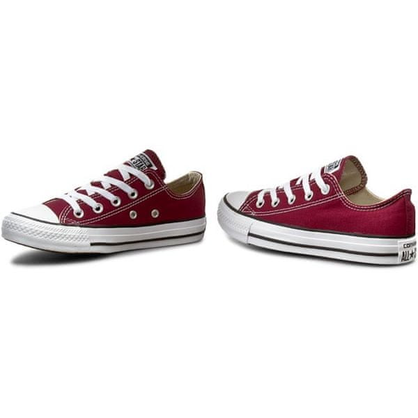 Converse All Star Ox Maroon 41,5