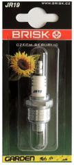 Brisk JR19 zapalovací svíčka