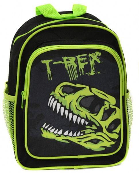Karton P+P Dětský předškolní Batoh T-Rex