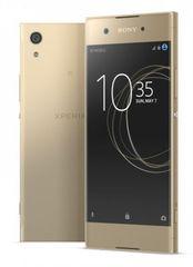 Sony GSM telefon Xperia XA1, zlat