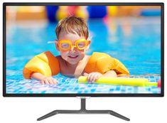 Philips LED IPS monitor 323E7QDAB
