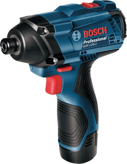 BOSCH Professional GDR 120-LI 0.601.9F0.001