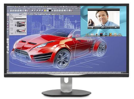 "Philips AMWA LCD LED monitor BDM3270QP2 Brilliance 81,3 cm(32"")"