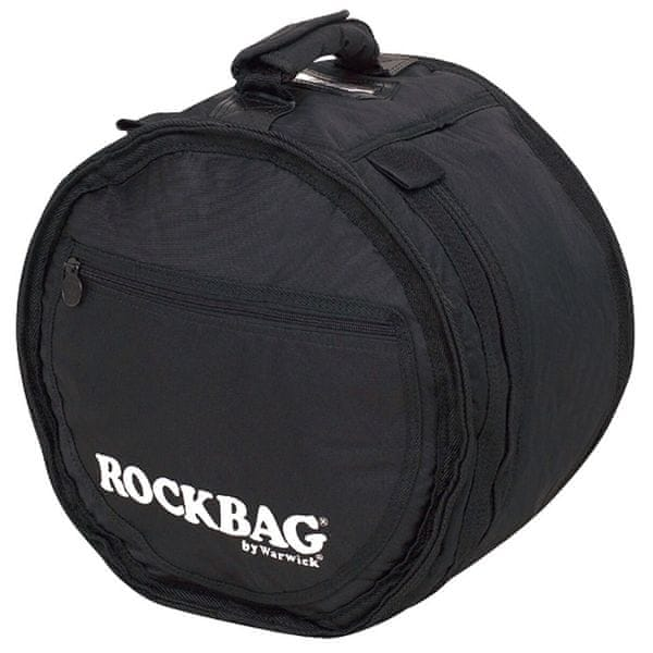 "Rockbag 12""x10"" Tom bag Deluxe line Obal na tom"