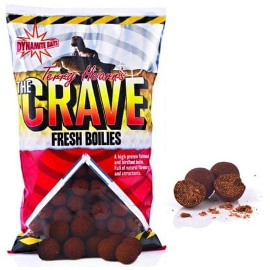 Dynamite Baits Boilies The Crave S/L 350 g 26 mm