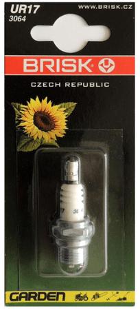 Brisk UR17 zapalovací svíčka
