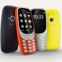Nokia mobilni telefon 3310 Dual Sim, plavi