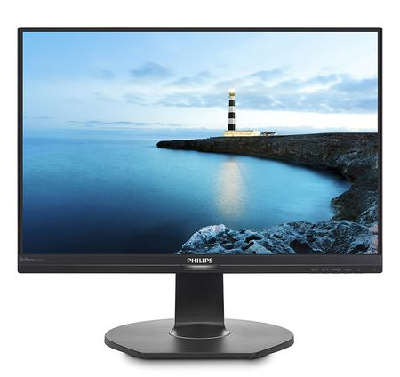 Philips IPS LED monitor 241B7QPJKEB Brilliance