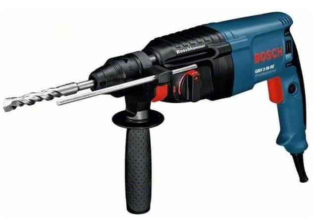 BOSCH Professional GBH 2-26 RE