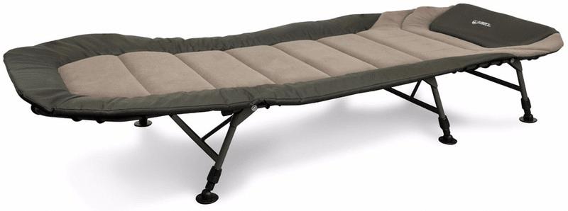 Fox Lehátko Warrior 6 Leg Legged bedchair