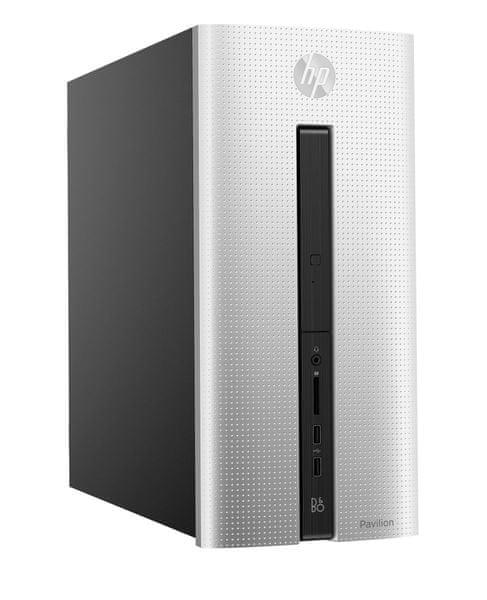 HP Pavilion 560-p071nc (Y4J37EA)