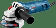 BOSCH Professional kotni brusilnik GWS 750-125 (0601394001)