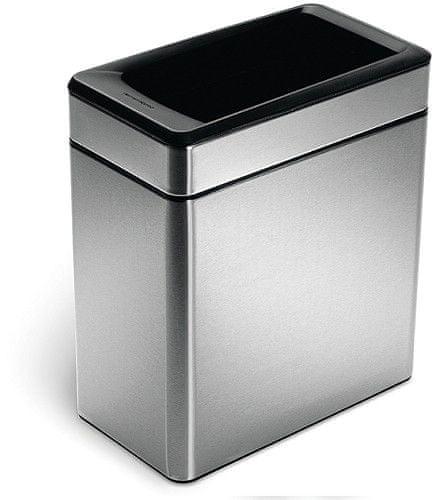 Simplehuman koš za odpadke, 10 l