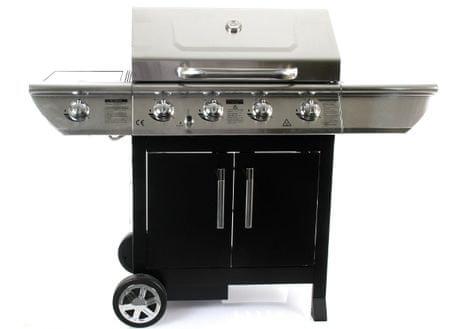 SOMAGIC Arizona Premium gáz üzemeltetésű grillsütő