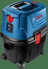 BOSCH Professional industrijski sesalnik za suho in mokro čiščenje GAS 15 (06019E5000)