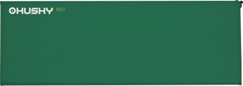 Husky Folly 2,5 Tm.Zelená