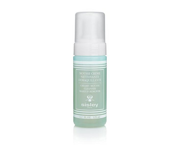 Sisley Čisticí a odličovací krémová pěna (Creamy Mousse Cleanser Makeup Remover) 125 ml