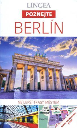 autor neuvedený: LINGEA CZ - Berlín - Poznejte