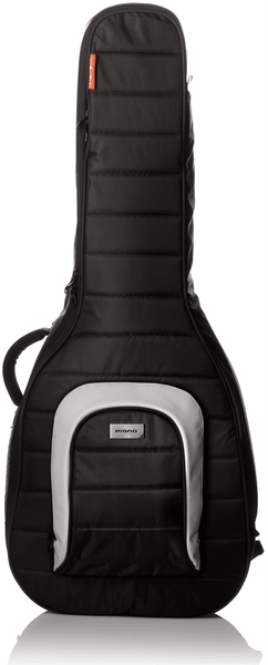 Mono M80-AD-BLK Obal pro akustickou kytaru