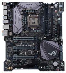 Asus osnovna plošča MB MAXIMUS IX APEX, ROG, LGA 1151, DDR4, EATX