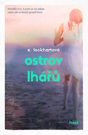 Lockhartová Emily: Ostrov lhářů