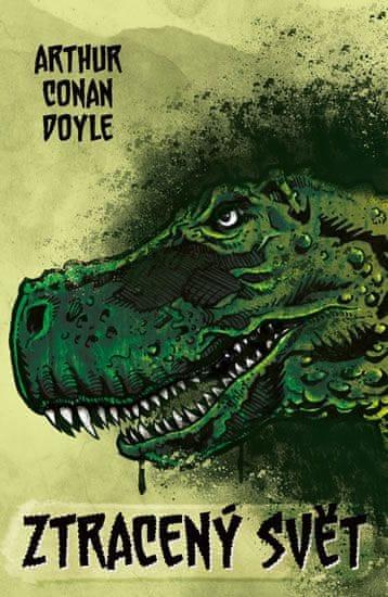 Doyle Arthur Conan: Ztracený svět