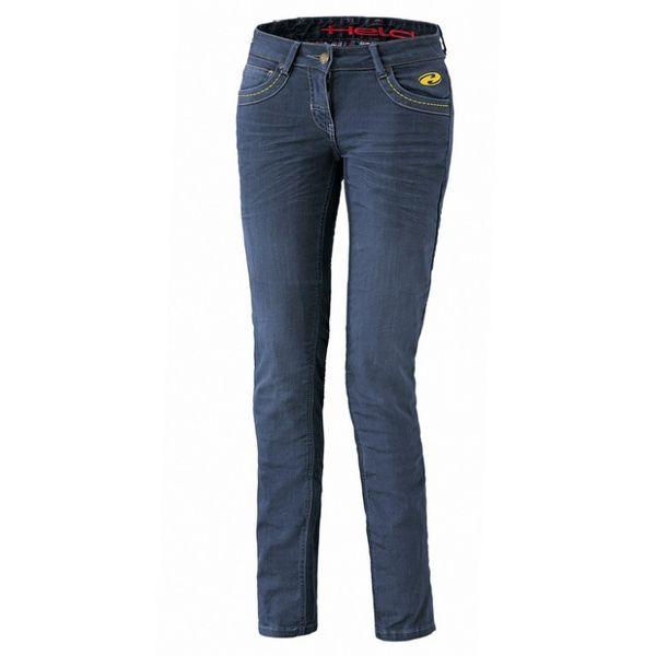 Held dámské kalhoty HOOVER vel.27 textilní - jeans, modrá, kevlar