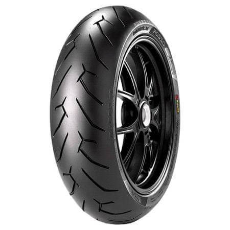 Pirelli 190/55 ZR 17 M/C (75W) TL Diablo Rosso II zadné