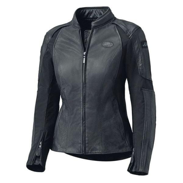 Held bunda dámská VIANA vel.42 černá, kůže