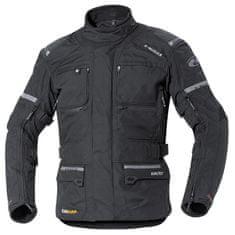 Held pánská moto bunda  CARESE 2 GORE-TEX černá, textilní