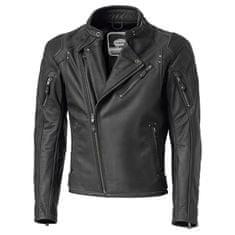 Held pánská moto bunda (křivák)  HARPER černá, kůže (vintage)