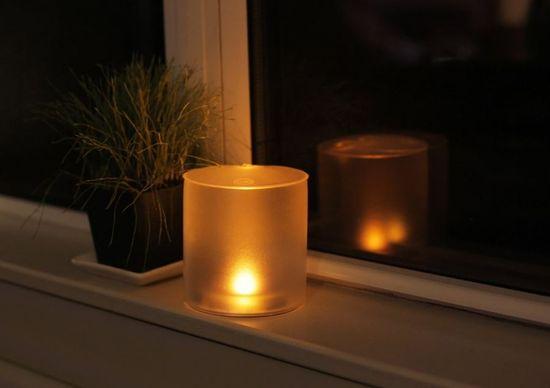 Mpowerd solarna svjetiljka Luci® Candle