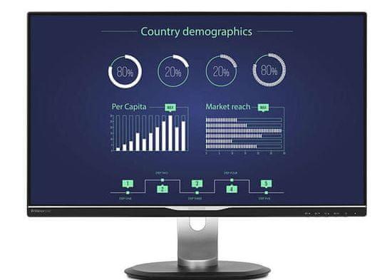 Philips IPS LED monitor 258B6QUEB