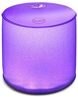 Mpowerd solarna svetilka Luci® Color
