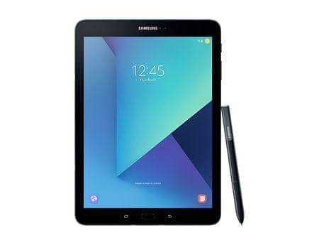 Samsung tablet Galaxy Tab S3 T820 WiFi, crni