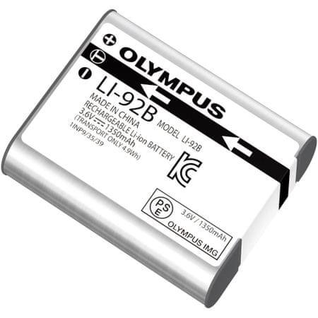 Olympus LI-92B akumulátor