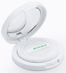 Ecocera puder ryżowy prasowany Ecocera Matte Powder - 10 g