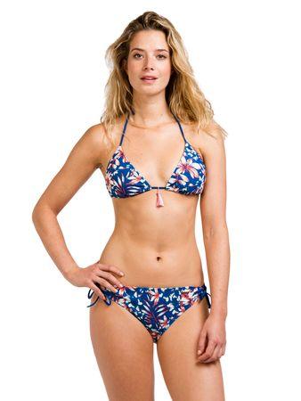 Protest strój kąpielowy damski Gola S niebieski