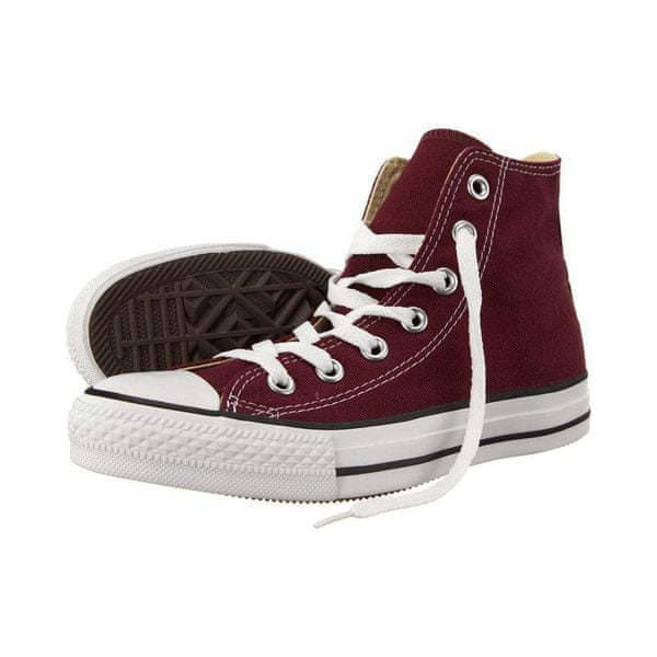 Converse All Star Hi Maroon 41,5
