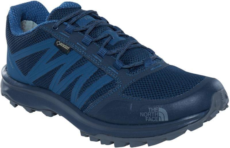The North Face M Litewave Fastpack GTX Shady blue/Zinc grey 44