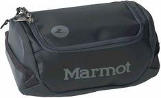 Marmot Mini Hauler Slate Grey/Black
