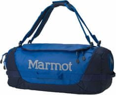 Marmot Long Hauler Duffle Bag Peak Blue/Vintage Navy