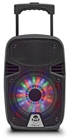 iDance iDance prenosni karaoke sistem Groove210