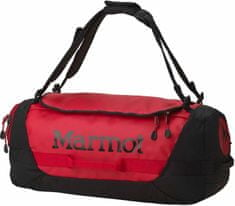 Marmot torba Long Hauler Duffle Bag Medium, rdeča