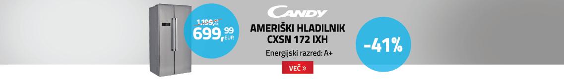 Candy CXSN 172 IXH