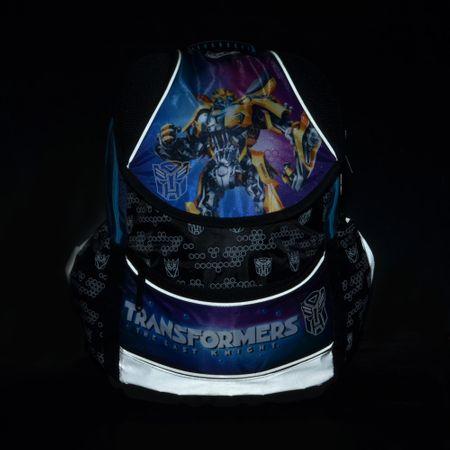 359620ab084 Karton P+P Anatomický batoh PLUS Transformers