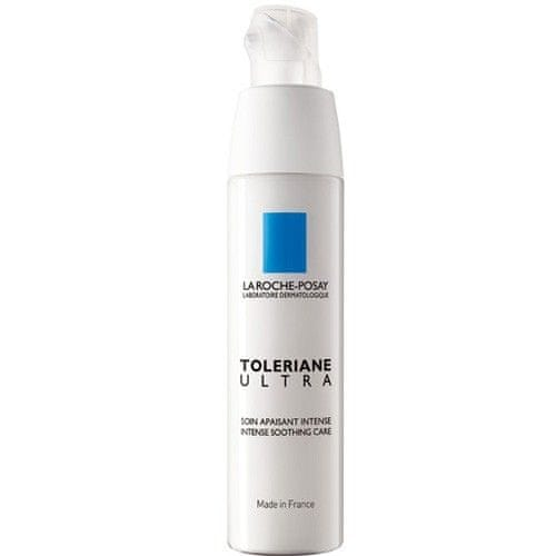 La Roche - Posay Intenzivní zklidňující péče Toleriane ULTRA 0 % paraben 40 ml