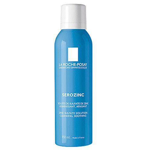 La Roche - Posay Čistící a zklidňující sprej pro mastnou pleť Serozinc (Zinc Sulfate Solution) 150 ml