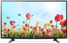 LG TV sprejemnik 43UH603V 4K Smart